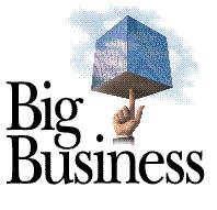 big business marketing